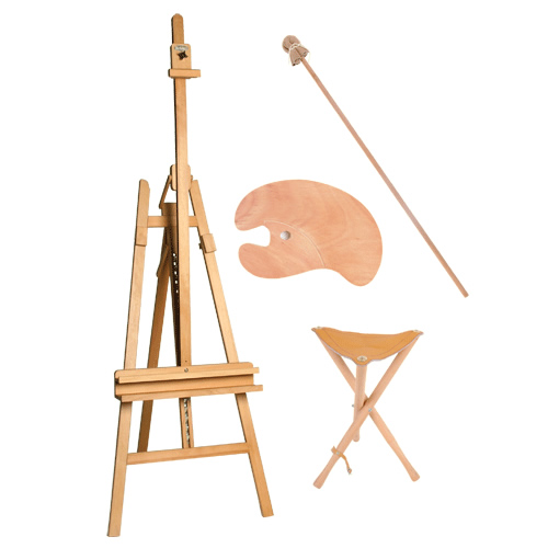 Save up to 68% on Richeson Easel Sets only at Rex Art!