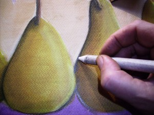Still Life Drawing and Painting for Beginners @ REX ART | Miami | Florida | United States