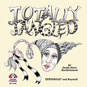 Totally Tangled Book
