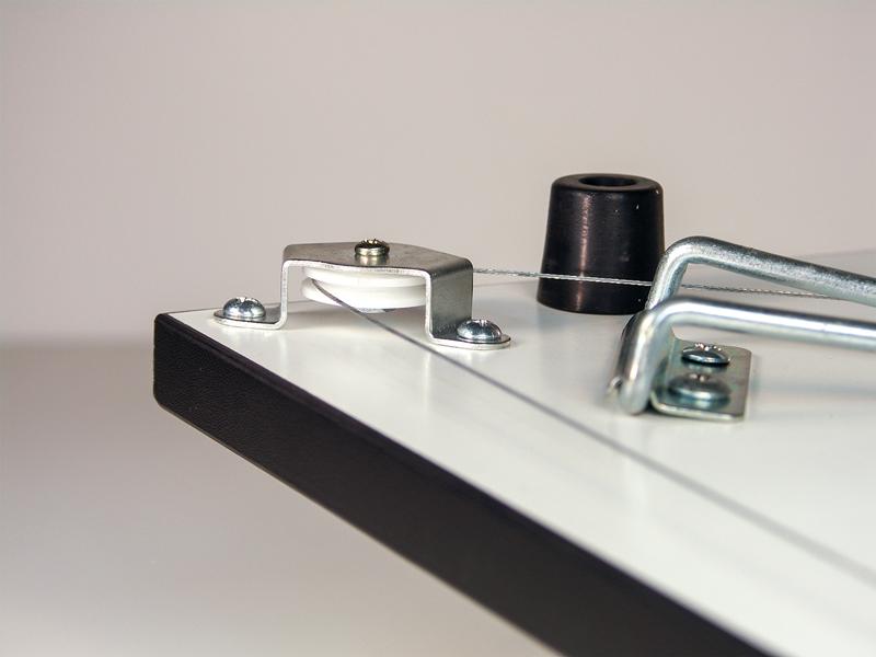 Iwata Airbrush Kit >> Alvin PXB Parallel Straight Edge Boards - Rex Art Supplies