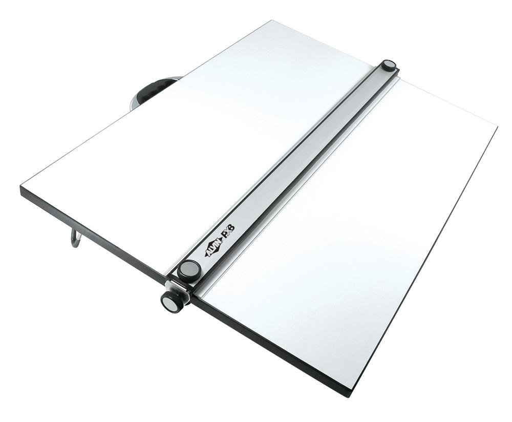 Alvin Pxb Parallel Straight Edge Boards Rex Art Supplies
