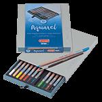 bruynzeel-aquarel-pencil-sets