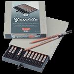 bruynzeel-graphite-pencil-sets