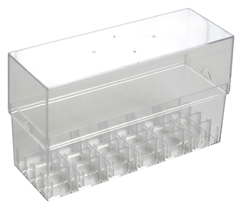Copic Wide/Ink Case, Holds 24