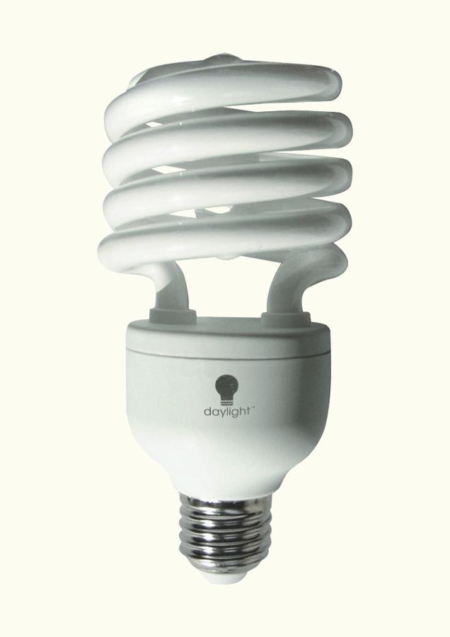 Day Time Light Bulbs: Daylight 32W Energy Saving Daylight Bulb