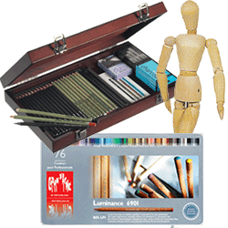 Drawing Supplies, Drawing Materials & Accessories | Rex Art