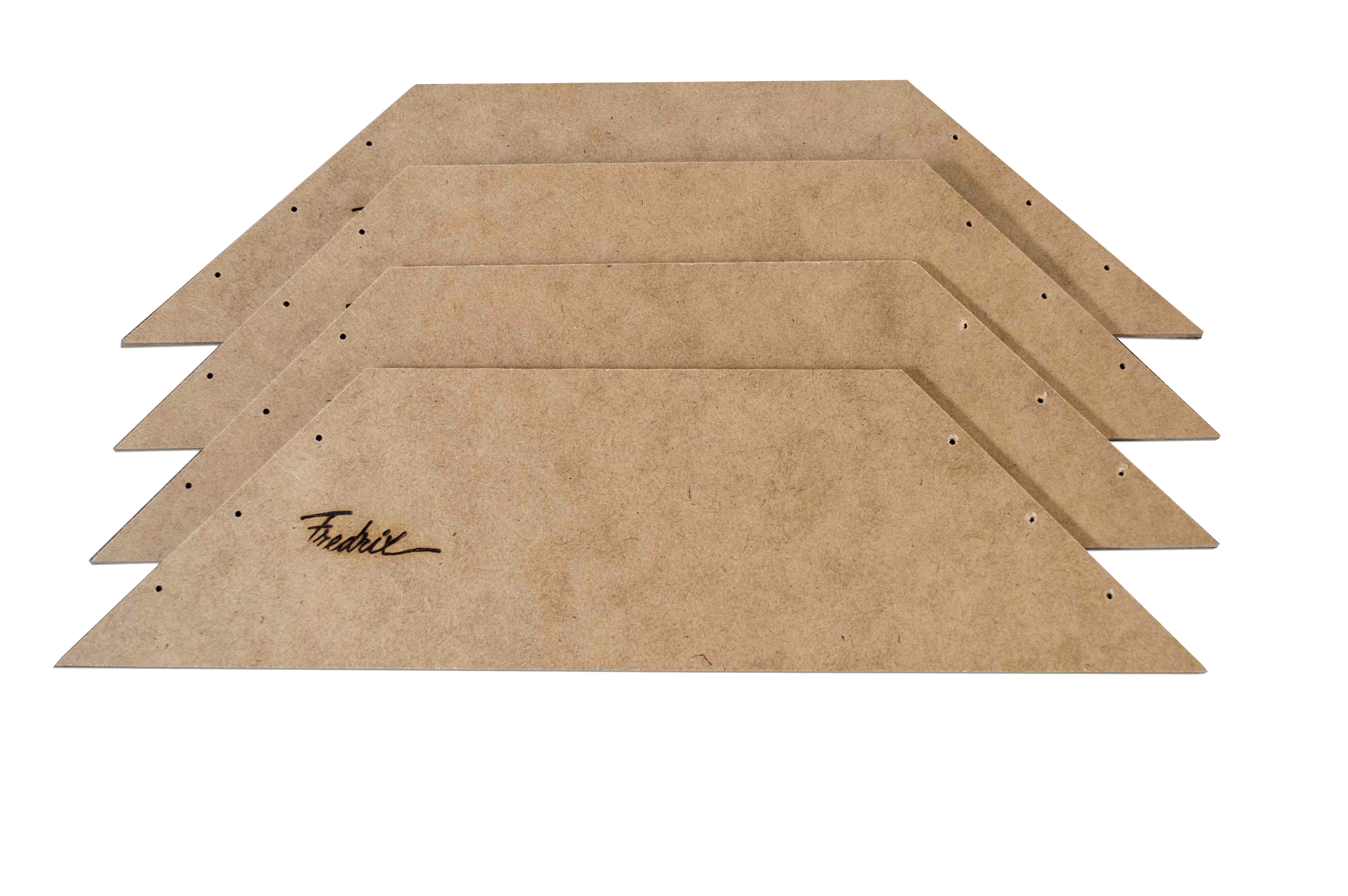 Fredrix Pro Dixie Canvas Kit 40X60