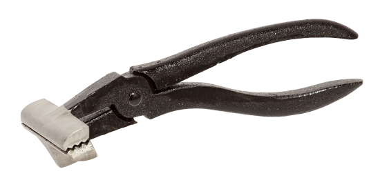 Jack Richeson Wraught Iron Canvas Pliers