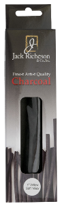 Richeson Natural Willow Charcoal, 1 Piece - Giant Soft - Size 1