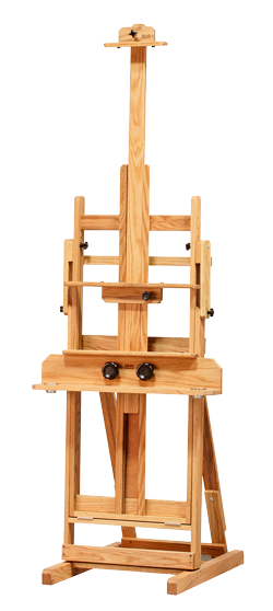 BEST University Easel*
