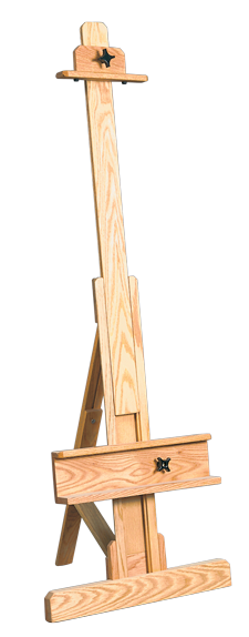 BEST Medium Collapsible Chimayo Easel*