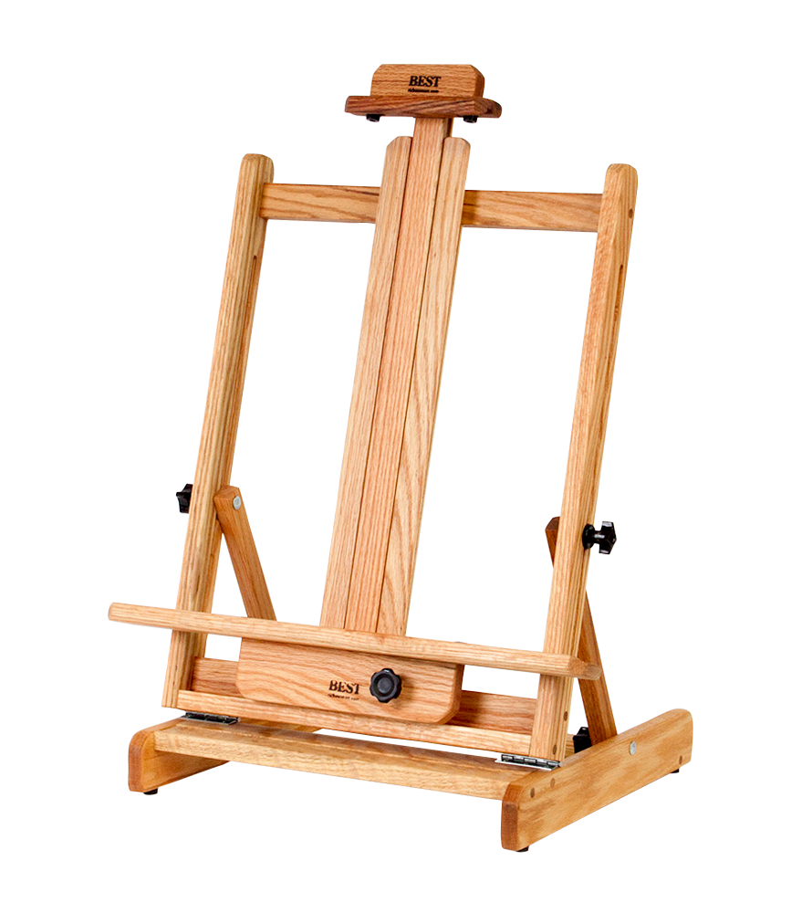 table us frame top amazon wood studio medium supply com dp adjustable art easel tall h artist tabletop