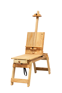 BEST Caballo Bench/Easel*