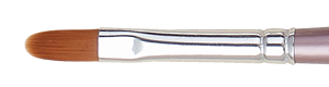 Loew Cornell Taklon Filbert Brush - Size 4