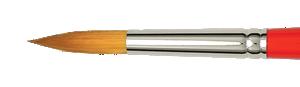 Loew Cornell La Corneille Ultra Brush Round - Size 2