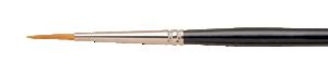 Loew Cornell La Corneille Liner Brush - Size 18x0