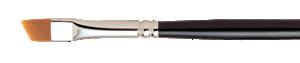 Loew Cornell La Corneille Angular Shader Brush - Size 10x0