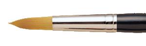 Loew Cornell La Corneille Wash Brush Round - Size 26
