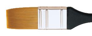 Loew Cornell La Corneille Sky Wash Brush, Flat - Size 1