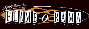 Artool Flame-O-Rama Templates by Craig Fraser Complete Set