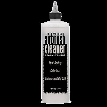 Medea Airbrush Cleaner 16 oz Bottle