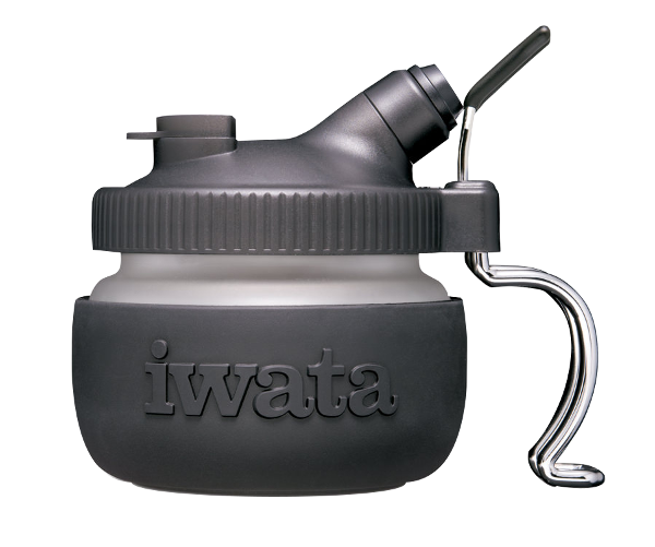 Iwata Universal Spray Out Airbrush Pot