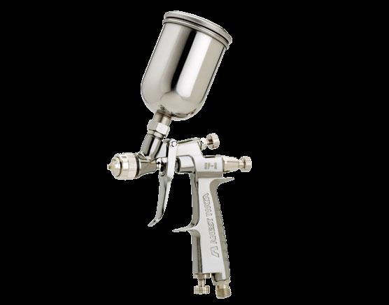 Iwata Eclipse Pistol Grip G3 Airbrush