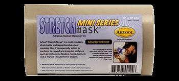 """Artool Stretch Mask Mini Series, 6"""" x 10yds Roll"""