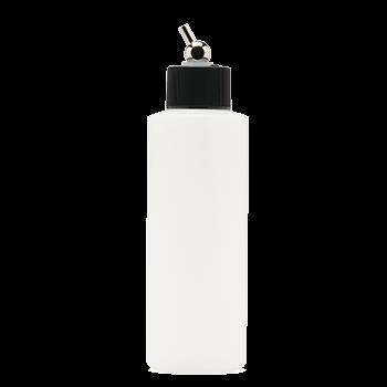 Iwata High Strength Translucent Bottle 4 oz / 118 ml Cylinder With Adaptor Cap