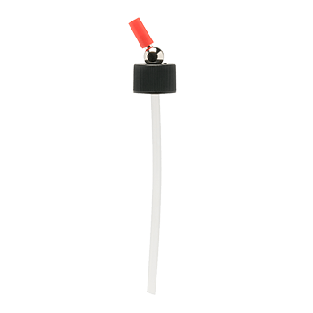 Iwata Bottle Adaptor Cap 20 mm