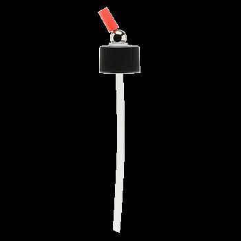 Iwata Bottle Adaptor Cap 24 mm