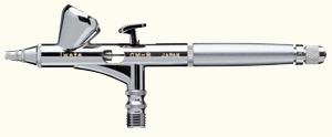 Iwata Custom Micron Airbrush - Model CM-B - Size 0.18mm