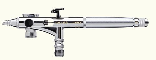 Iwata Custom Micron Airbrush - Model CM-SB - Size 0.18mm