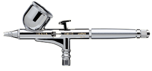 Iwata Custom Micron Airbrush - Model CM-C - Size .23mm