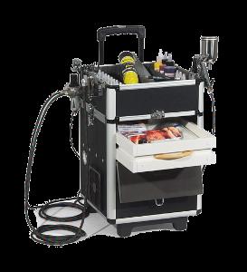 Iwata Maxx Jet Compressor