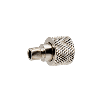 Iwata Airbrush Adaptor for Thayer & Chandler and Badger Brand Air Hoses
