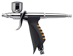 Iwata TRN2 Trigger NEO Airbrush, Siphon Feed