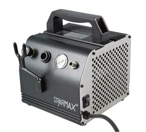 Sparmax AC-27 Compressor