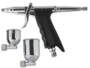 Sparmax GP-35 Pistol Grip Airbrush, .35mm