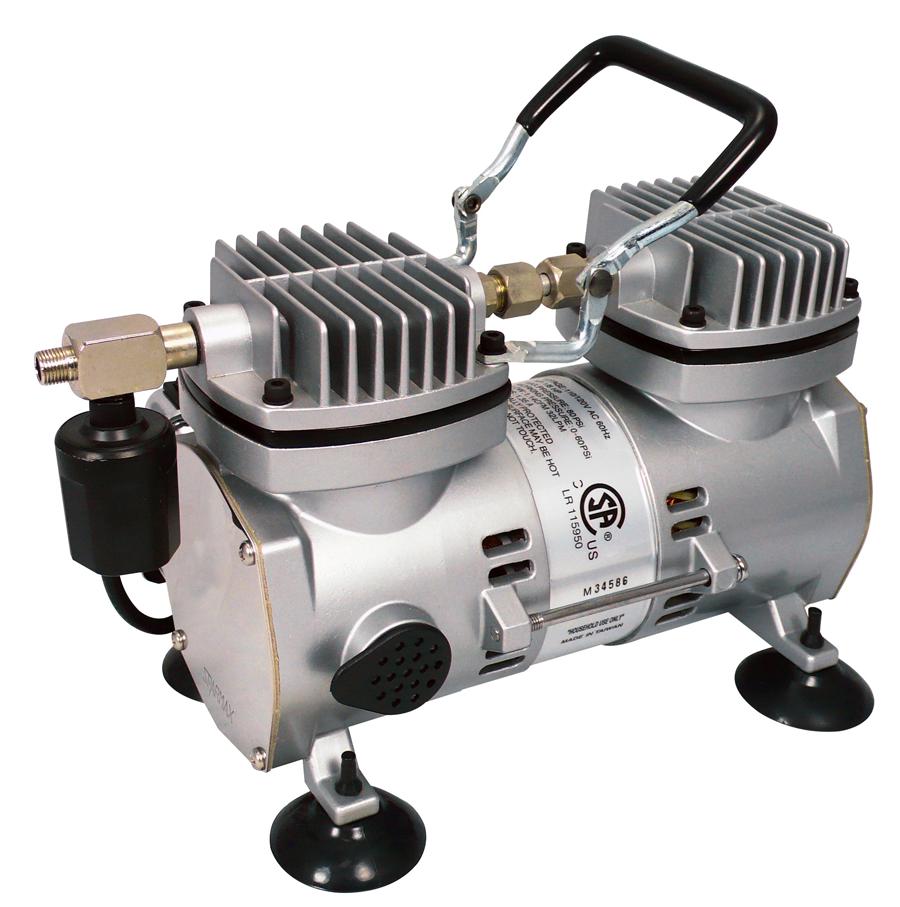 Sparmax TC-2000 Compressor | Rex Art Supplies
