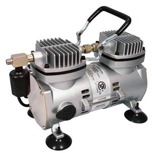 Sparmax TC-2000 Compressor