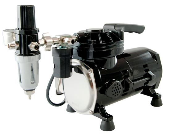Sparmax TC-501N (Copic) Compressor