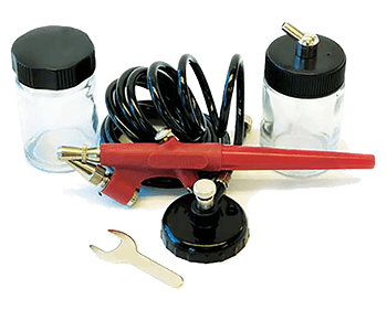 Paasche EZ-Starter Airbrush Kit
