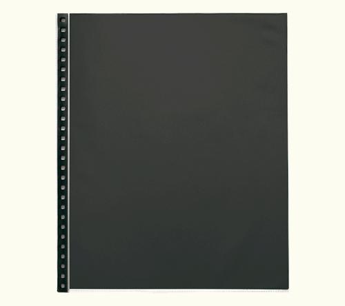 Prat 100% Archival Polypropylene Sheet Protector (10/pk) - Size 17 x 11
