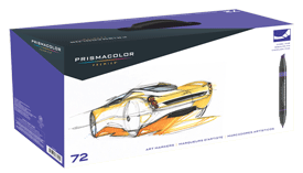 Prismacolor Art Marker Set of 72