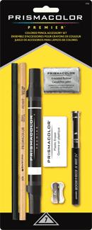 Prismacolor Pencil Accessory Set
