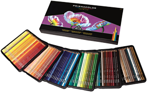 Prismacolor Premier Colored Pencil Set of 150