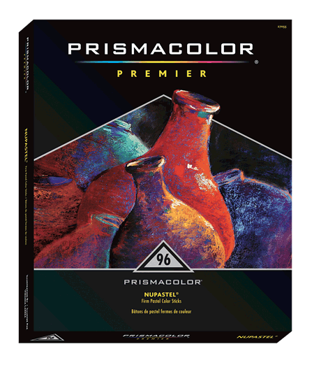 Prismacolor Nupastel Color Stick 96 Set