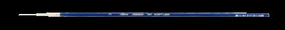 Silver Brush Bristlon, Long Handle, Script Liner - Size 2