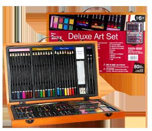 Art Activity Sets For Kids Rex Art Supplies